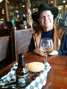 Things to do in Galveston - Dine Out