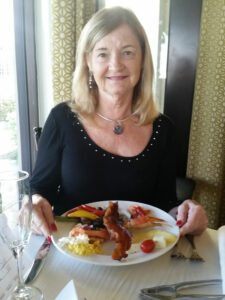 Things to do in Galveston - Dine In